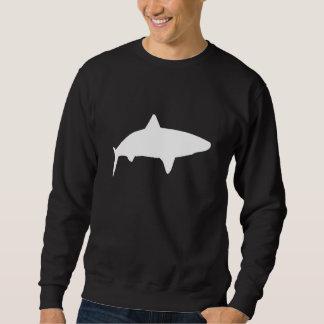 Tiger Shark Silhouette Sweatshirt