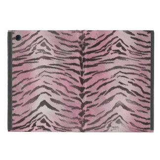 Tiger Skin Rose Pink Cover For iPad Mini