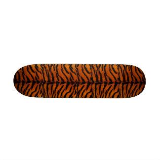 Tiger Skin Skateboard