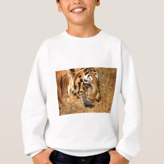 Tiger Stalking in India Sweatshirt
