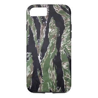 Tiger Stripe Camo iPhone 7 case