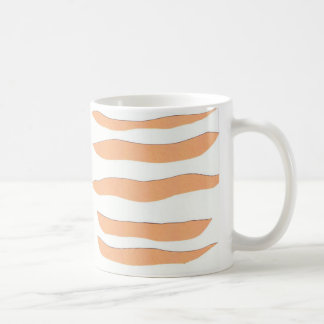 Tiger Stripe Mug