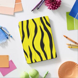 Tiger-striped iPad Air Cover