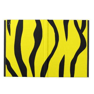 Tiger-striped Powis iPad Air 2 Case
