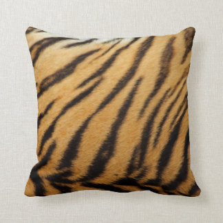 Tiger Stripes American MoJo Throw Pillow Throw Cushion