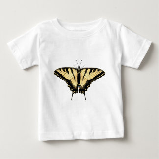 Tiger Swallowtail Butterfly 2 Baby T-Shirt