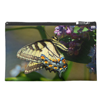 Tiger Swallowtail Butterfly Accessory Bag