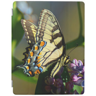 Tiger Swallowtail Butterfly iPad Smart Cover iPad Cover