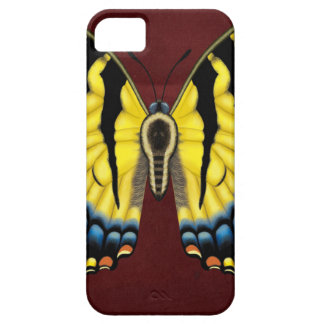 Tiger Swallowtail Butterfly iPhone 5 Cover