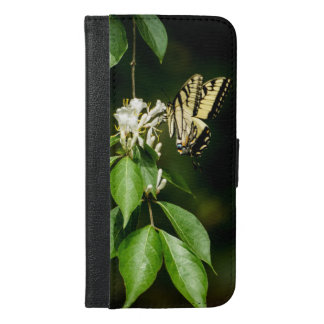 Tiger Swallowtail Butterfly iPhone 6/6s Plus Case