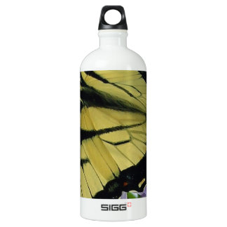 Tiger swallowtail butterfly lilac photo SIGG traveller 1.0L water bottle