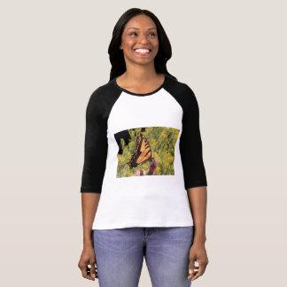 Tiger Swallowtail - Women's shirt