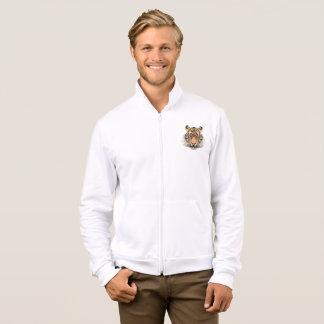 Tiger the king jacket