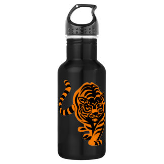 TIGER THE KING OF JUNGLE 532 ML WATER BOTTLE