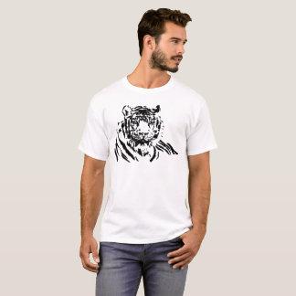 tiger tribal T-Shirt