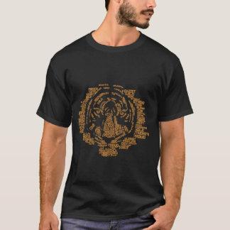 tiger typo T-Shirt