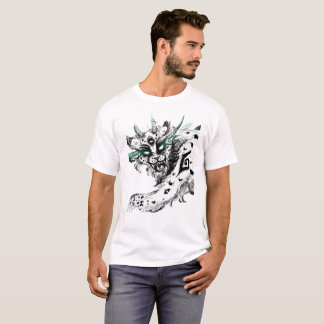 Tiger victor T-Shirt