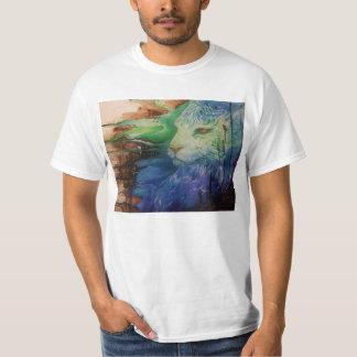 Tigere Nebuloso T-Shirt