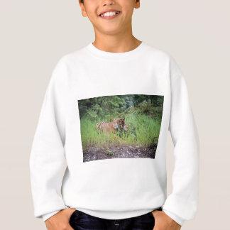 Tigeriffic Sweatshirt