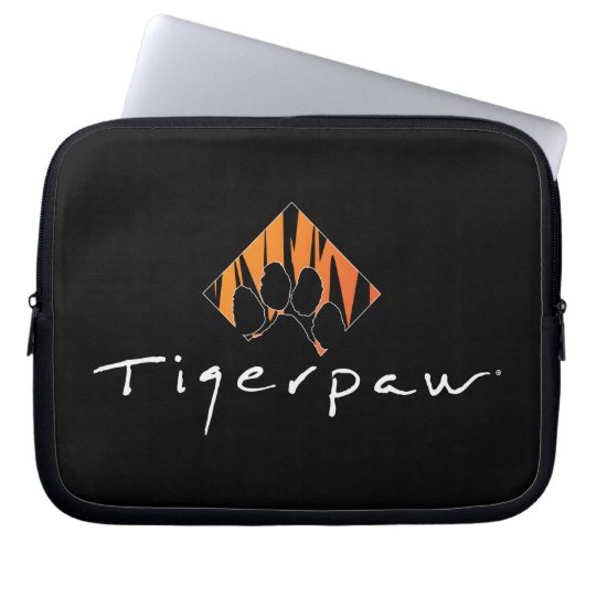 Tigerpaw Laptop Sleeve