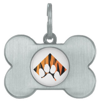 Tigerpaw Pet Tag 2