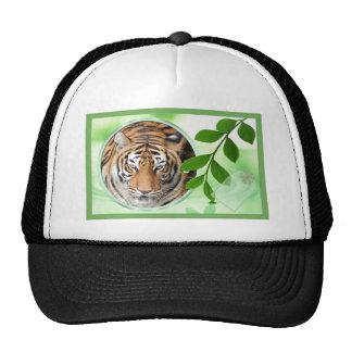 tigers-3-st-patricks-0068 trucker hat