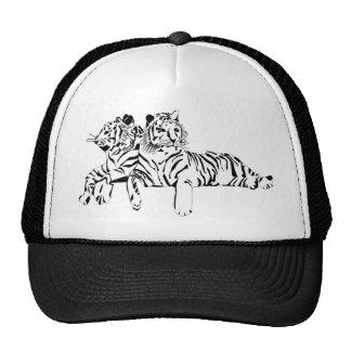 Tigers Cap