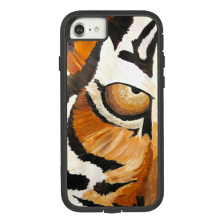 Tiger's Eye (Kimberly Turnbull Art) Case-Mate Tough Extreme iPhone 8/7 Case