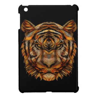 Tiger's Head 1a Cover For The iPad Mini