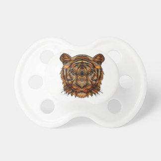 Tiger's Head 1a Dummy