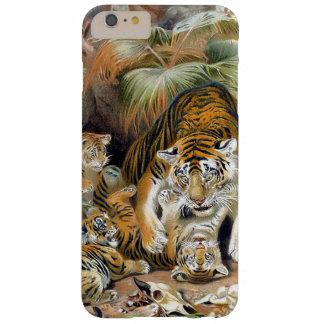 Tigers Phone Case