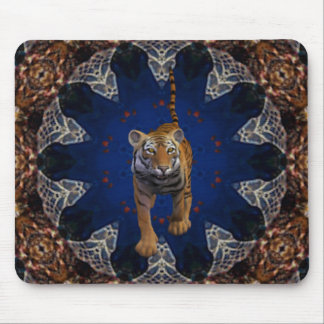 Tiger's Universe. Mouse Pad