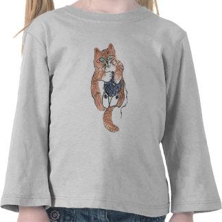 Tiger's Yarn T-shirts