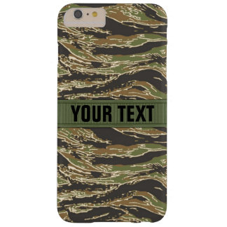 Tigerstripe Vietnam Camo Barely There iPhone 6 Plus Case
