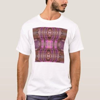 Tight Accordian T-Shirt