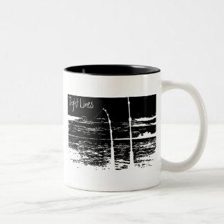 """Tight Lines"" Mug"