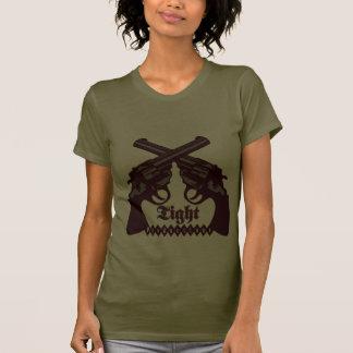Tight Productions Logo T-Shirt
