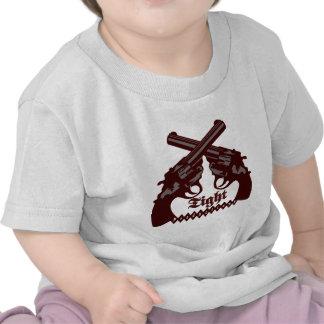 Tight Productions Logo Tshirt