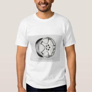 Tight Rim T-shirt