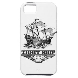 tight ship of sailing iPhone 5 cases