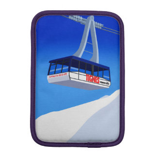 Tignes iPad Mini Sleeve