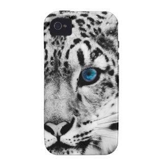 Tigre-en-blanco-y-negro.jpg iPhone 4/4S Covers