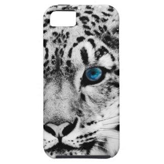 Tigre-en-blanco-y-negro.jpg iPhone 5 Cases