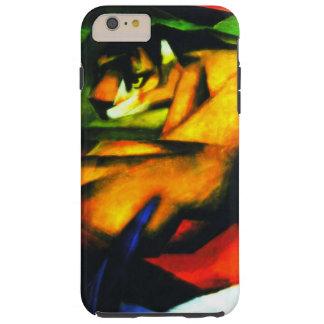 Tigre iPhone 6/6s Plus, Tough Tough iPhone 6 Plus Case