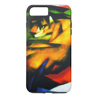 Tigre iPhone 7 Plus, Tough iPhone 7 Plus Case