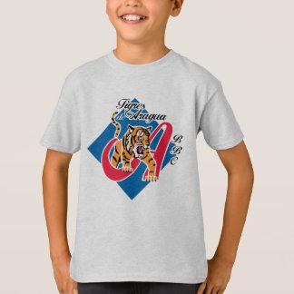 Tigres de Aragua Kids T-Shirt