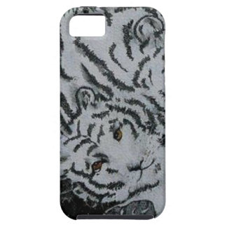 TIGRES png iPhone 5 Covers
