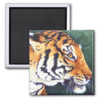 Tigress Magnet