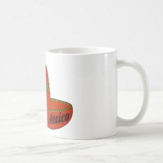 Tijuana Travel Sticker Coffee Mug