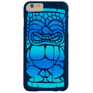 Tiki Ailani Hawaiian Sunset Blend Barely There iPhone 6 Plus Case